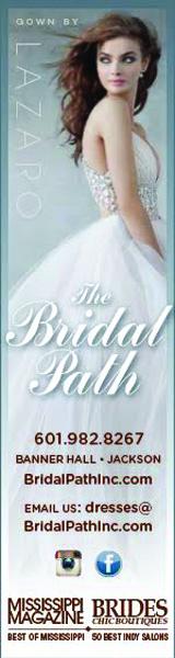bridal path scraper