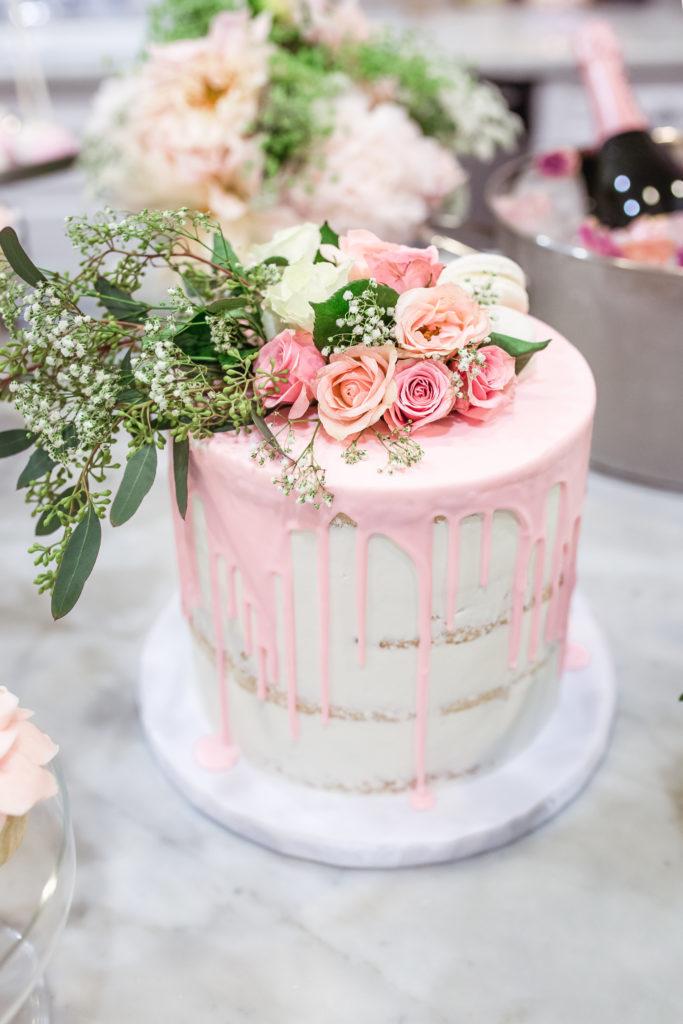 Bay Leaf Cake